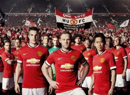 Just do It! Man Utd Switch From Nike To Adidas