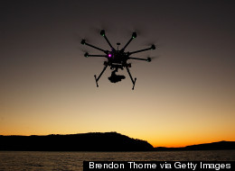 U.S. Moves Toward Opening Skies For Commercial Drones