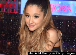 Ariana Grande: 9 Facts In 90 Seconds
