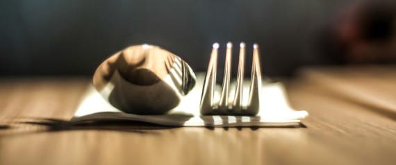 THE NAPKIN TABLE