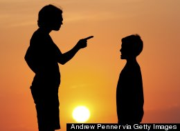 How To Threaten Your Children Effectively