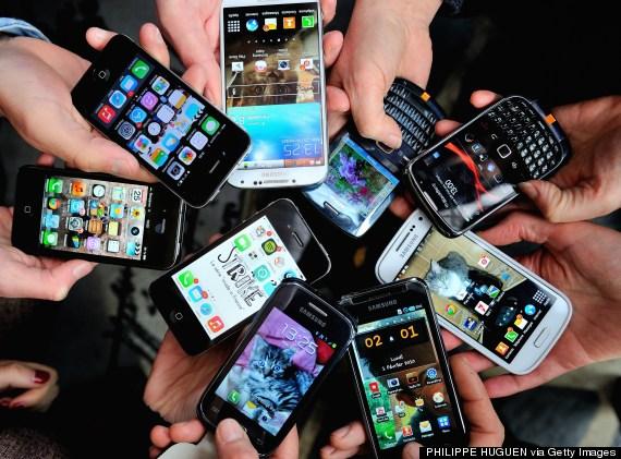 france smartphone