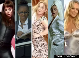 Best And Worst Solo Spice Girls Offerings...