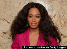 WATCH: Solange Breaks Silence On Jay Z Lift Attack