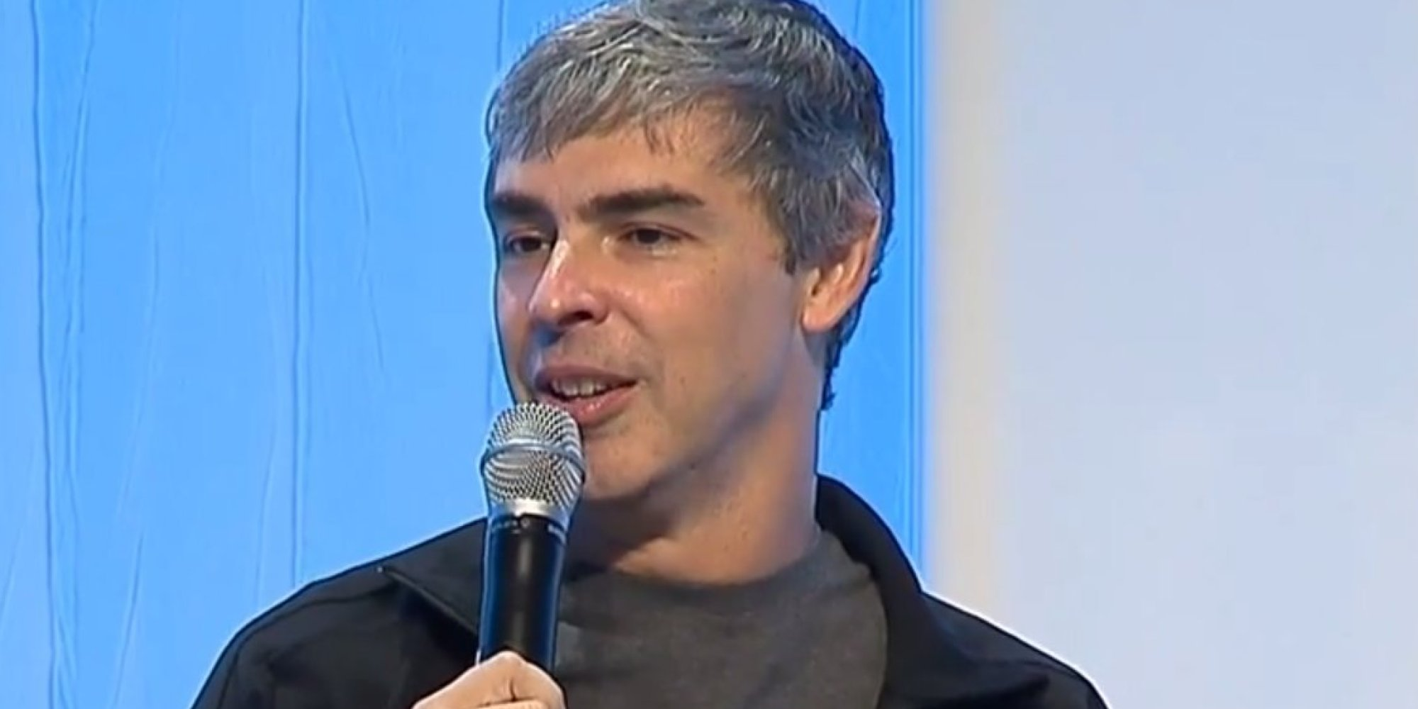 Billionaire Google CEO Thinks It Won't Be So Bad When