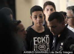 New York Times Defends Coverage Of Teen Beaten By Israeli Police