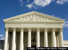 HUFFPOLLSTER: Views Of Supreme Court Shift After Hobby Lobby Ruling