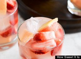 The Best Cocktails For Summer Sipping