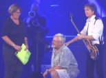 Paul Mccartney Proposal