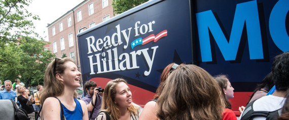 2016 READY FOR HILLARY SUPER PAC