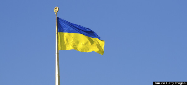 Note to Ukraine: Time to Reconsider Your