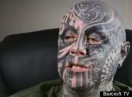 Man Blames Tattoo Fixation On OCD