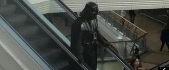darth mall
