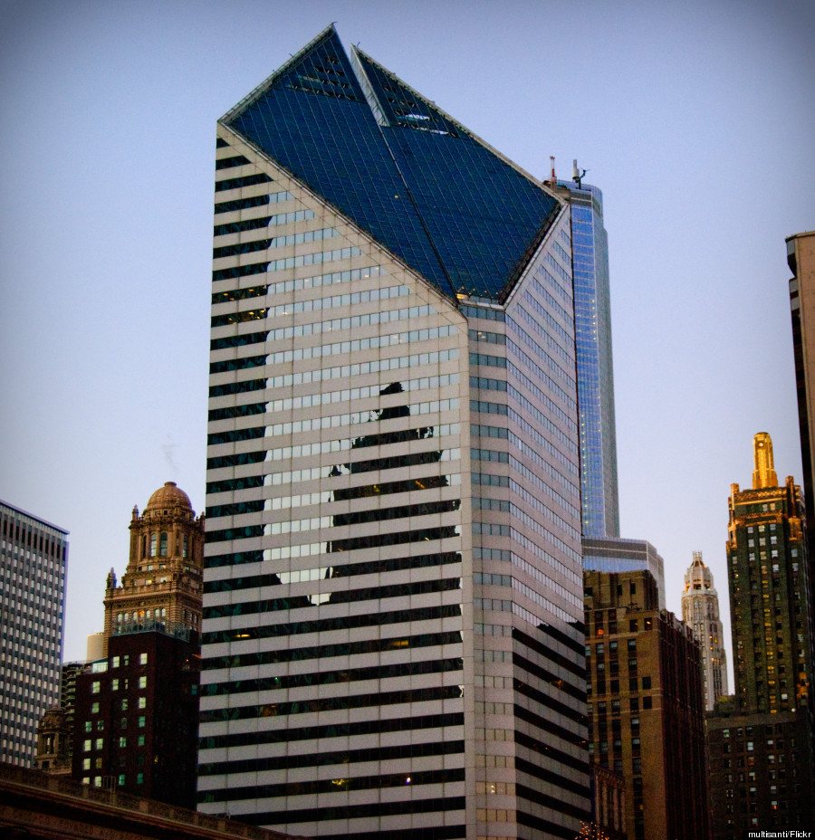 18 Structures That Prove Chicago Is America S Best