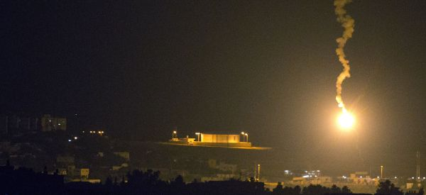 5 Steps U.S. Can Take to Help Restore Israel/Gaza Ceasefire