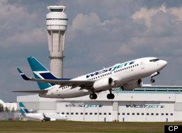 Westjet joue du coude avec Air Canada