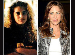 Jillian Michaels Nose Job Plastic Surgery