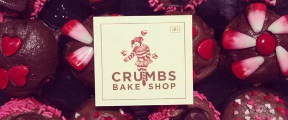 crumbs closed
