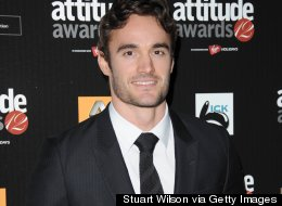 Thom Evans For 'Strictly'?