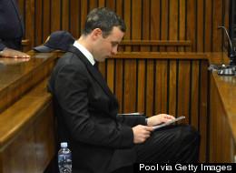 Oscar Pistorius Defense Rests