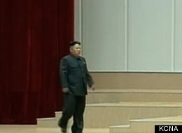 Dear Limper - Why Is Kim Jong Un Hobbling?