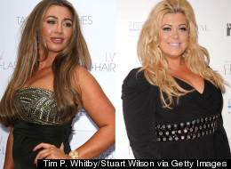 Lauren Goodger Slams Gemma Collins