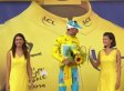 Woman 'Denies' Tour de France Winner's Kiss, Gets Called A 'B*tch'