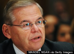 Senator Claims Cuban Plot Led To Prostitution Story