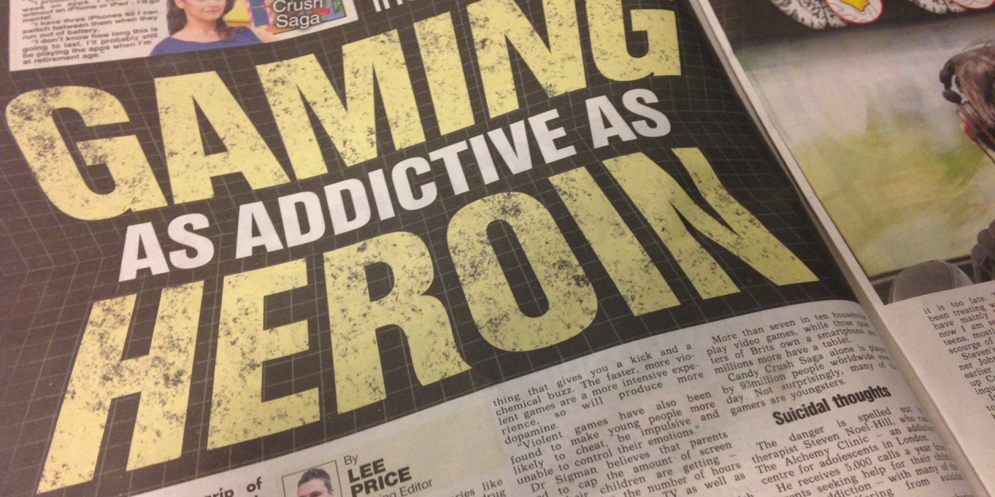 """being a technology addictive do you You can be a social media star and not be addicted to digital devices:  that  people can be addicted to technology the same way they are addicted to online  porn and video games  being consistent with consequences""""."""