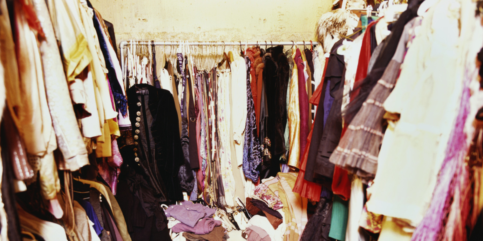 The Psychology Of Clutter Huffpost