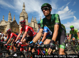 The Tour de France: Sporting Event Meets Branding Masterclass