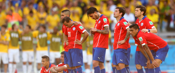 CHILE WORLD CUP