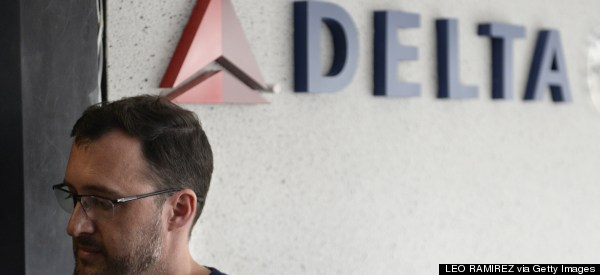 Delta Air Lines Cutting Service To This Country By 85 Percent