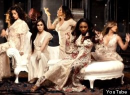 Fifth Harmony Is All Grown Up In Fierce New Music Video