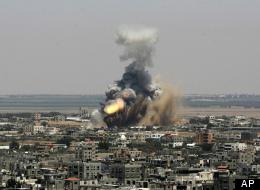 Israel vs. Hamas, Part III: The Same Old Story