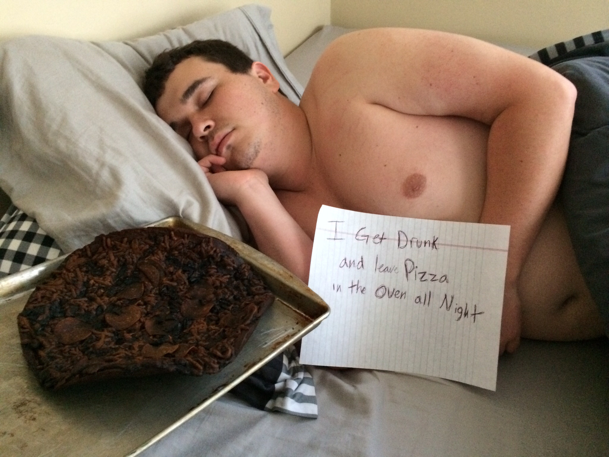 roommate shaming