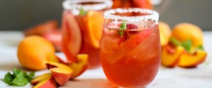 Sangria Stone Fruit