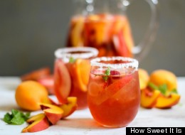 Wine, Fruit, Happiness: Our Favorite Sangrias