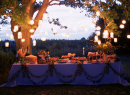 How To Plan An Outdoor Wedding That Actually Runs Smoothly