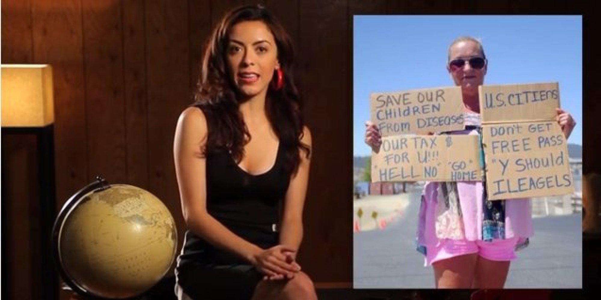 Grace Parra's Immigration Rant Explains Why Women Should ...