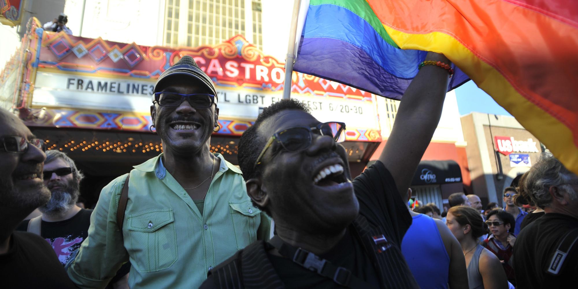 obama opinion on same sex marriage in San Bernardino