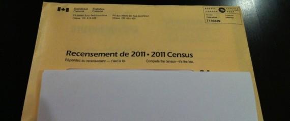 CENSUS CANADA