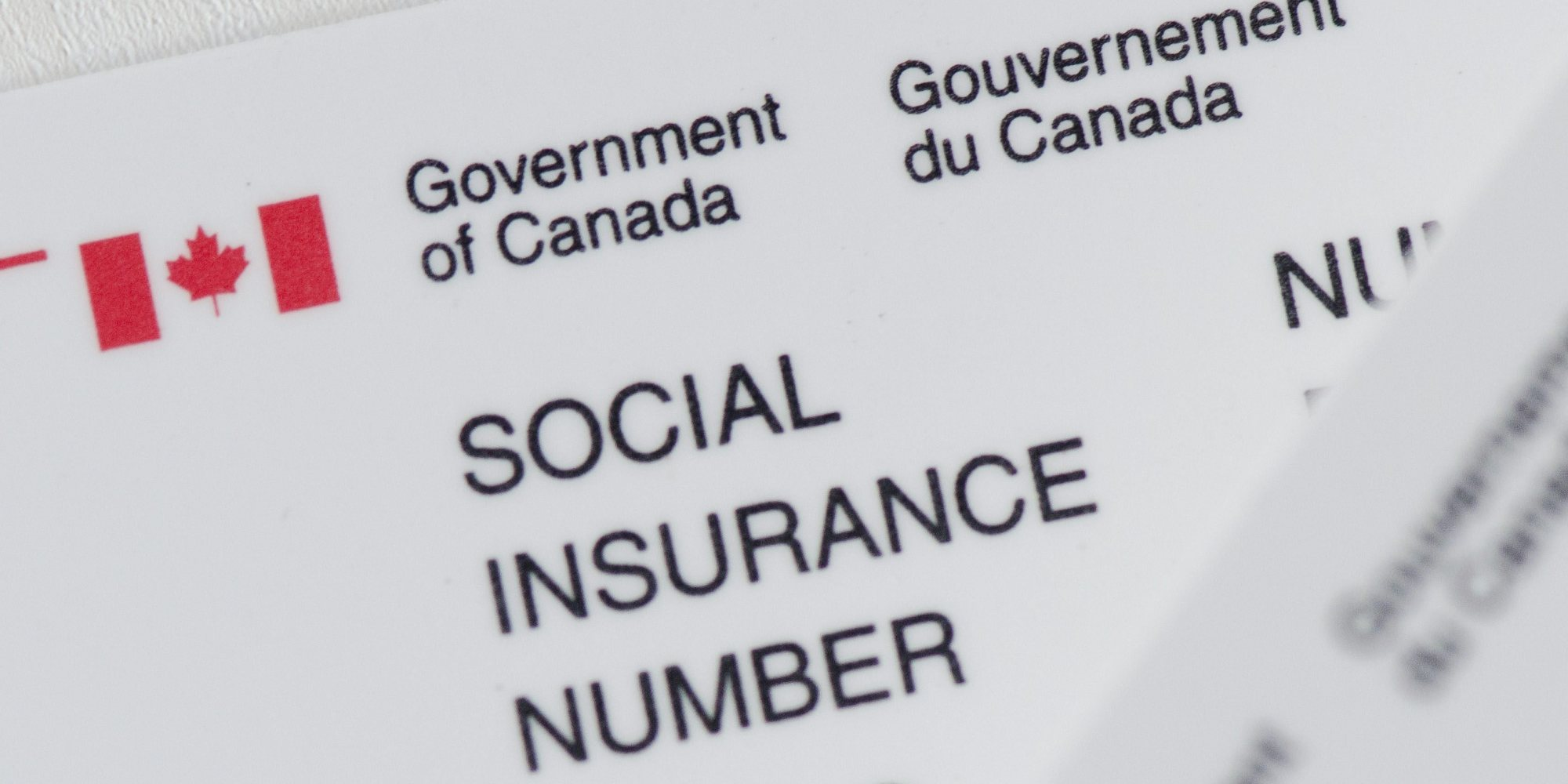 Social Insurance Number - International Student Services ...