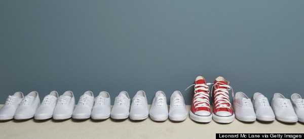 Why OCD Isn't About Being A Neat Freak