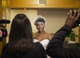 Reality Show Marries Strangers The Very First Time They Meet