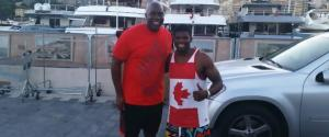 Pk Subban Magic Johnson