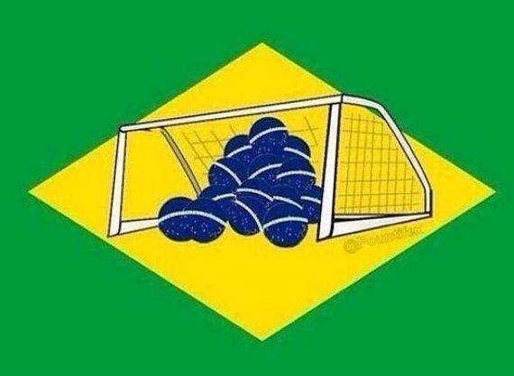 7 buts bresil allemagne coupe du monde