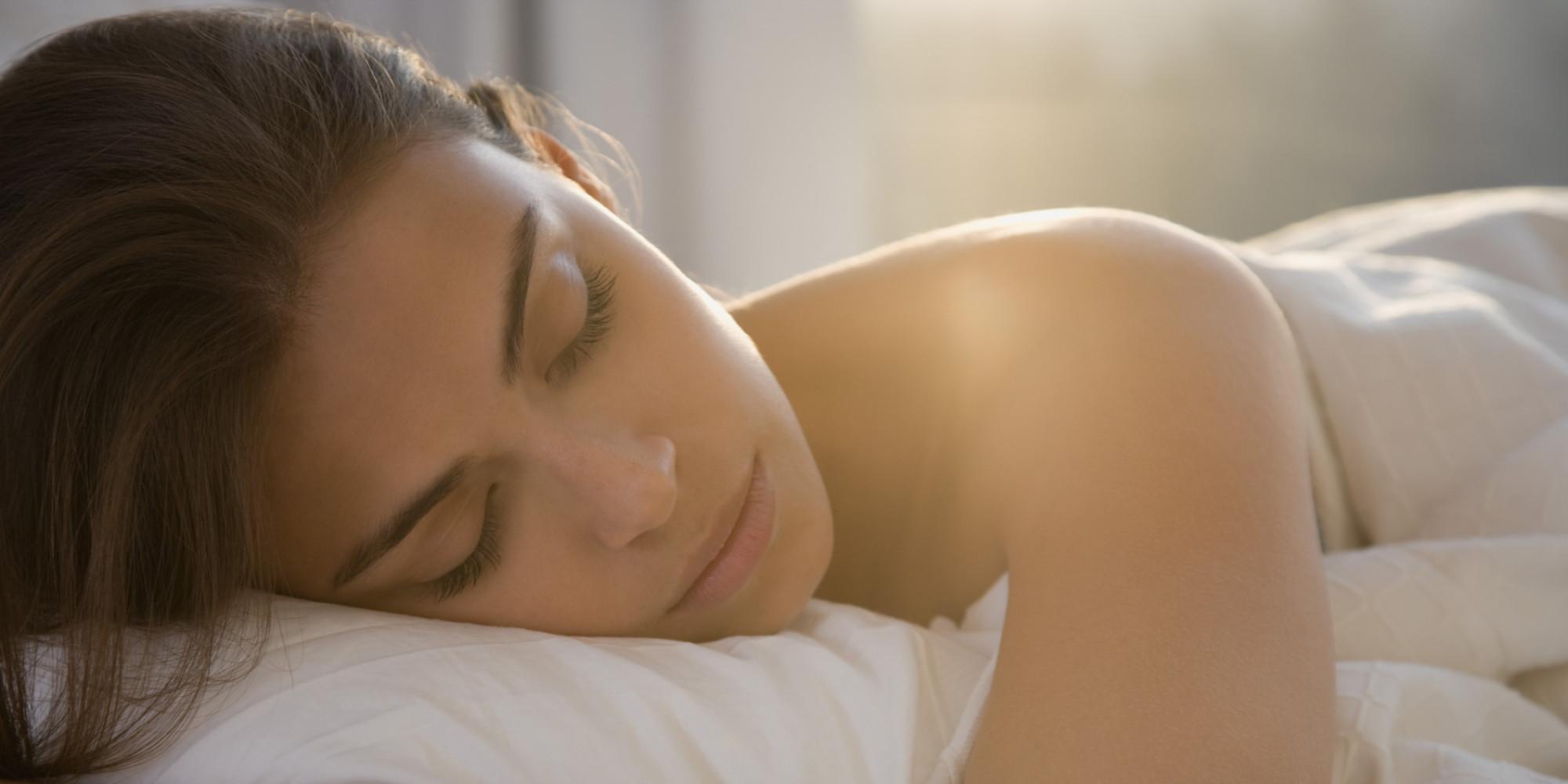 Teen Sleeping Habits Discussed News 44