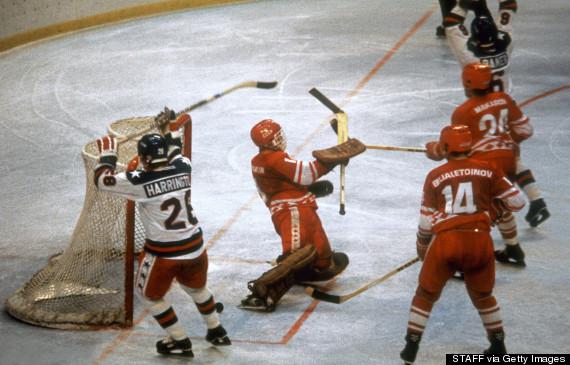 1980 olympics hockey soviet union