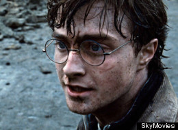13 Problems Only Harry Potter Fans Will Understand